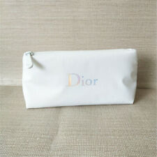 Dior Beauty White Makeup Cosmetics Bag, Brand NEW! 100% Genuine!!
