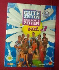 Gute Zeiten Schlechte Zeiten Vol. 3 PC CD-ROM Big Box ✰NEU & OVP✰
