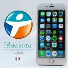 deblocagee bouygues Fr iPhone 3,4,4s,5, 5 S, 5 , 6,6+,7,7,8deblocage instantanée