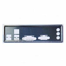 1pc New IO shield Pro 3500 H-CUPERTINO-H61-uATX