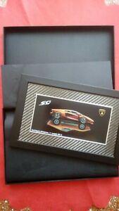 Lamborghini Quadretto 50 Anniversario 11 maggio 2013