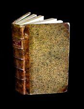 [THEATRE] PALAPRAT - Oeuvres. 1735.