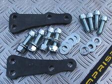 Ford Focus ST170 Brembo 325mm Focus RS Disc - Fiat / Alfa caliper - Bracket Kit