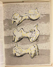 Homage To Henry Moore XX Siecle Review With Original Lithograph