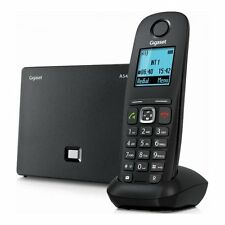 Telefono Cordless Voip Gigaset A540 IP S30852-H2607-K103