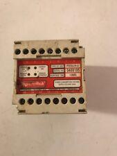 Tapeswitch PSSU/A-2 Guardstar Safety Relay PSSUA2