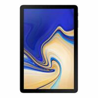 Samsung Galaxy Tab S4 Sm-T837A 64GB 4G LTE (Unlocked) 10.5 in Black USED SHDW