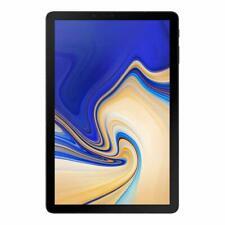 Samsung Galaxy Tab S4 Sm-T837A 64GB, Wi-Fi + 4G LTE (AT&T) 10.5 in Black A