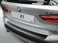 VOLL Ladekantenschutz BMW X1 F48 PASSGENAU & Abkantung RGM ab Bj.10.2015