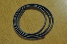 Nagra IV, 4.2 series recorders new grey rubber edge trim profile