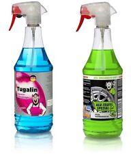 Alu-Teufel Spezial + Tugalin Nano Set je 1 Liter Felgenreiniger Glasreiniger