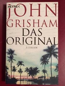 Das Original - John Grisham 2019