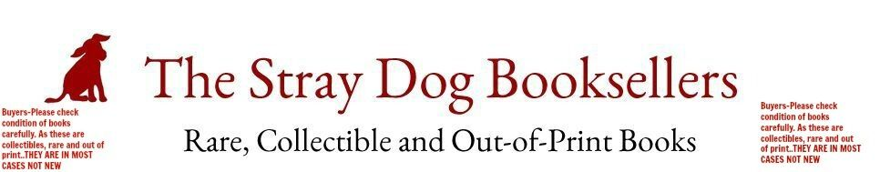 The Stray Dog Booksellers