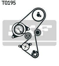 Timing BELT + Reel + Water Pump SKF VKMC 03316