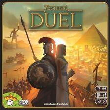 7 Wonders Duel Board Game - Asmodee