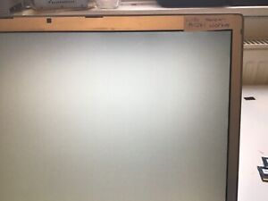 """APPLE MACBOOK PRO A1229 A1261 17"""" 2008 GLOSSY LCD SCREEN DISPLAY ASSEMBLY"""