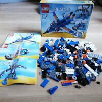 LEGO - Creator - Thunder Wings - 31008 Excellent
