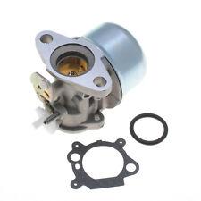 Carburateur adaptable pour moteur Briggs Stratton remplace 499059