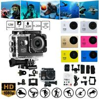 SJ4000 1080P Ultra HD Sport Action Camera DVR Helmet Cam Underwater Camcorder
