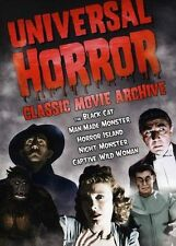 Horror DVD: 1 (US, Canada...) Halloween NR DVD & Blu-ray Movies