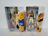 Power Rangers | Lightning Collection: Mighty Morphin White Ranger Goldar Set