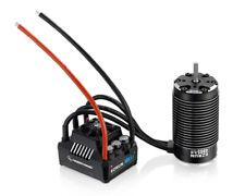 Hobbywing EZRUN Combo MAX6 V3 160A + EZRUN-SL-4985-1650kV 1:6 OffRoad modélisme