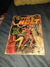 Tim Holt #38 magazine enterprises 1953 golden age western Ghost Rider appearance