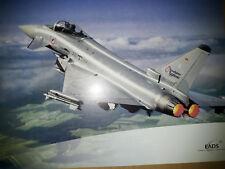 Poster Eurofighter Typhoon
