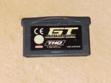 Videojuegos de carreras para Nintendo Game Boy Advance PAL
