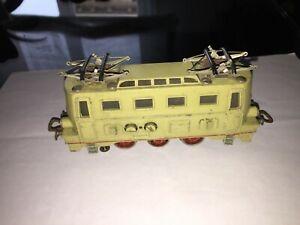 CONTI CO.MO.GE. Locomotore 4001