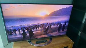 Sony Bravia KDL-46W905A LED TV, Smart TV 3D Fernseher