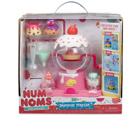 Num Noms Shimmer Kids Xmas Birthday Present Toy Playset