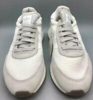 Adidas I-5923 Iniki Shoes White Gum B37924 Men's New In Box
