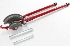 ►► Rohrbiegegerät Rohr Bieger 15 - 22 mm Rohrbieger  stabil