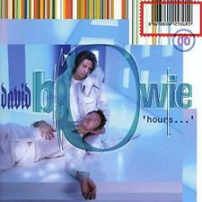 David Bowie - Hours...' - 2016 (NEW CD)