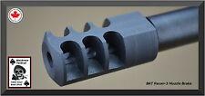 Muzzle Brake - Recon 3 .308 .338