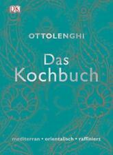 Yotam Ottolenghi Kochbücher Kochen & Genießen
