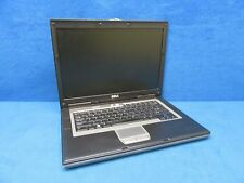 "Dell Latitude D531 15.4"" Laptop with AMD Turion II 2.0GHz 2GB RAM 80GB HDD"
