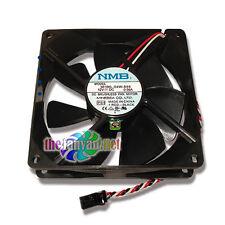 NMB 3610KL-04W-B66 92mm x 25mm for Dell Optiplex GX300 New! + Free Rubber Mounts