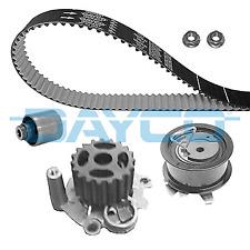 Water Pump + Timing Belt Kit - Dayco KTBWP2960