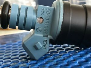Genuine Bosch VAG 037 906 031C Injectors for AUDI and VW models 0280150902