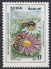 Syrien Syria 1995 ** Mi.1935 A Imker Bienen Beekeeper Bees Blumen Flowers Wiese