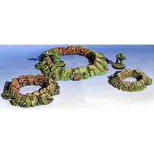 Armorcast Resin ACCR001 Craters (3 pieces) Environmental Terrain