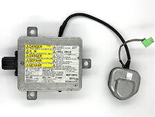 OEM 07-14 Acura TSX HID Xenon Headlight Ballast & Igniter Bulb Socket
