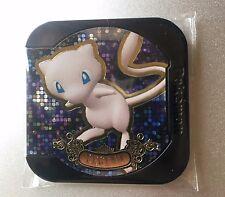 Pokemon Tretta Bundle Ver.8 Legend Class  Mew Super rare