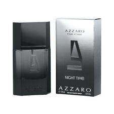 Azzaro Pour Homme Night Time Eau De Toilette EDT 100 ml (man)