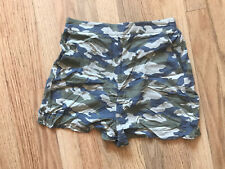 New Look Shorts Size 8