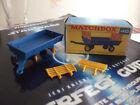 matchbox hay trailer