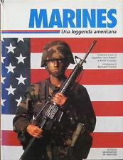 Marines Una leggenda americana 1988 De Agostini