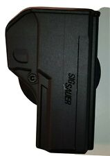 New Sig Sauer Factory P250 P320 250 320 Paddle Holster Right Hand Draw OWB